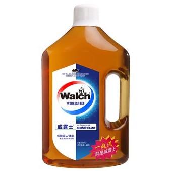 Walch威露士衣物家居消毒液 3L