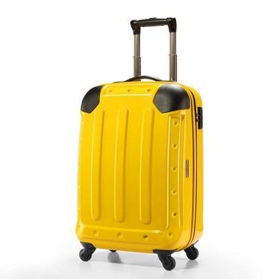 苏宁易购 American Tourister 美旅PC万向轮拉杆箱 21寸