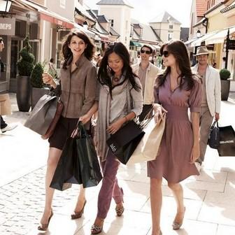 攻略经验:欧洲最便宜的10大Outlets购物指南