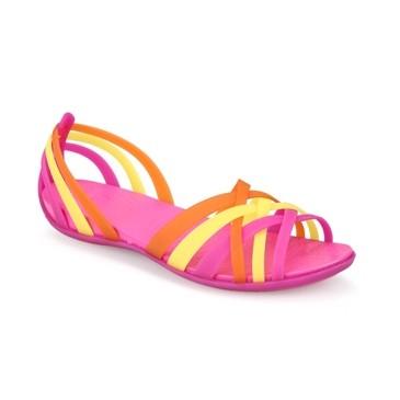 银泰网 crocs卡洛驰新款单鞋优惠