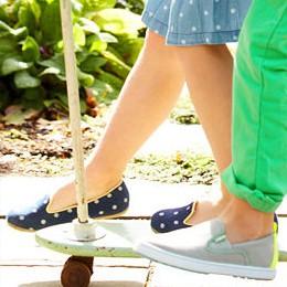 银泰网 童装童鞋优惠