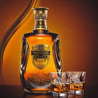京东商城 Windsor温莎12年调配苏格兰威士忌 700ml