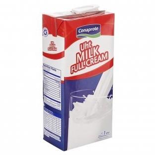 顺丰优选 卡贝乐 超高温灭菌全脂纯牛奶 1L*28盒
