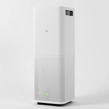 小米公司 小米空气净化器正式发布