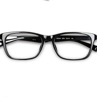 可得眼镜网 Ray Ban 雷朋 近视镜框 5315D-C2000-53