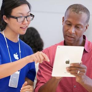 """资讯:Apple 苹果在大中华地区推出""""重复使用及循环利用计划"""""""