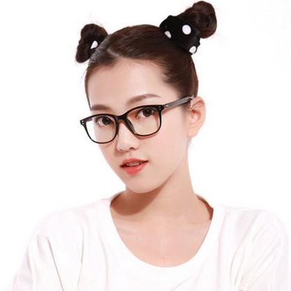 可得眼镜网 HAN 汉代 时尚光学近视眼镜架 HD2902系列(2色)