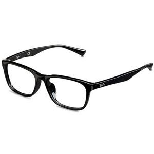 可得眼镜网 手慢无!Ray Ban 雷朋 近视镜框 5315D-C2000-53