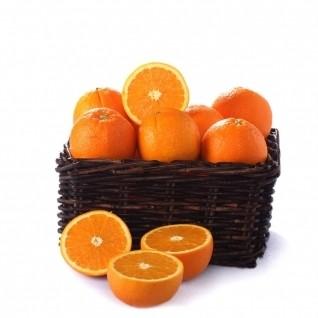顺丰优选 美国进口 精选进口橙 16粒 约3.2kg