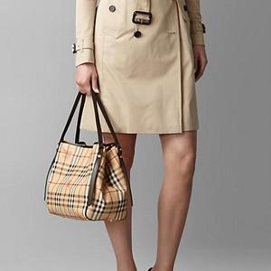 海淘:Burberry美国官网 精选服饰、手袋等年中特卖