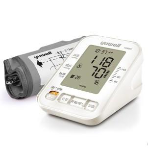易迅网 yuwell 鱼跃 上臂式电子血压计 YE680A