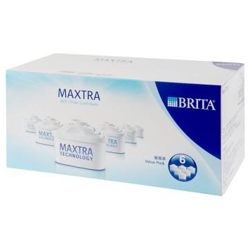 易迅网 Brita 碧然德 Maxtra 双效滤芯 6枚装