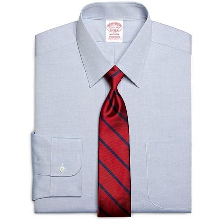海淘:Brooks Brothers美国官网 布克兄弟正装衬衫优惠
