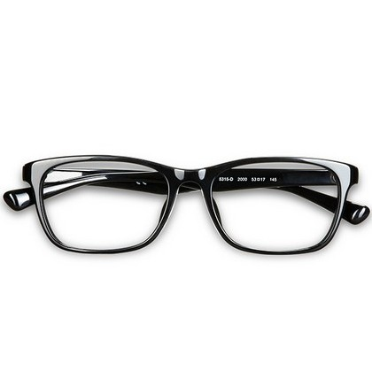 可得眼镜网 Ray Ban 雷朋 板材眼镜架 5315D-C2000-53