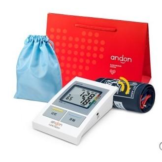 易迅网 andon 九安全自动上臂式 电子血压计 BM-091V *2件