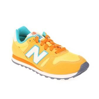 银泰网 New Balance 女士 373系列 复古鞋 WL373AF