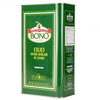 顺丰优选 BONO 包锘 特级初榨橄榄油 铁听 3L*2听