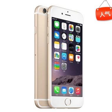 苏宁易购 iPhone 6(16GB)金色 移动联通电信 全网通 4G手机