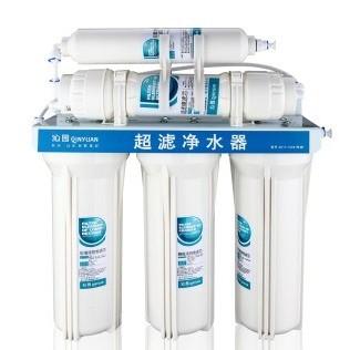 易迅网 QinYuan 沁园 QG-U-1004 超滤净水机