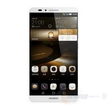 新蛋网 HUAWEI 华为 Mate7 MT7-CL00 月光银 4G手机 电信标配版