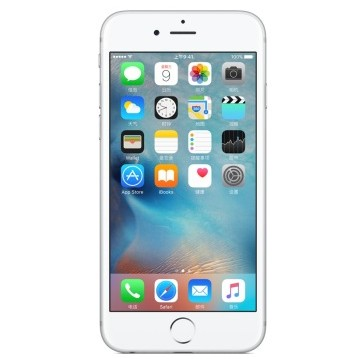 易迅网 Apple 苹果 iPhone 6s 16G 手机