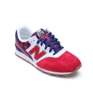 银泰网 新百伦 女子休闲跑步鞋 WR996CC