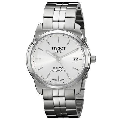 海淘:美国亚马逊 TISSOT 天梭 PR100系列 T049.407.11.031.00 男款机械腕表