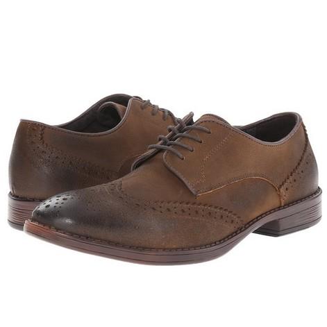 海淘:美国亚马逊 Steve Madden Limbic 男士休闲鞋
