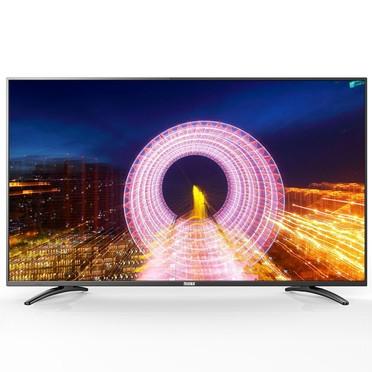 海尔商城 MOOKA 海尔模卡 U55H3 55英寸 4K液晶电视