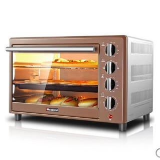易迅网 Hauswirt 海氏 HO-40C 40L 电烤箱