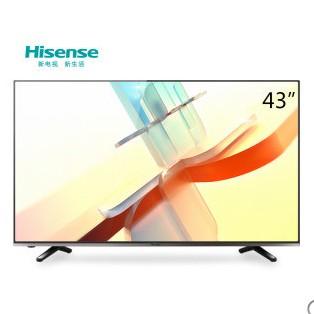 易迅网 Hisense 海信 LED43EC210D 43英寸 液晶电视