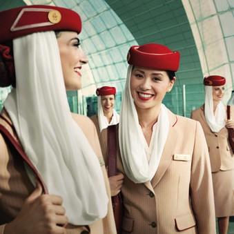 阿联酋航空 北上广至全球多地往返含税机票促销