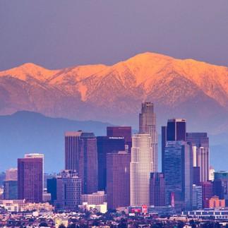 阿里旅行 北京-洛杉矶+纽约 14日往返开口程含税机票