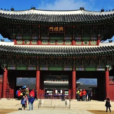 阿里旅行 北京/上海-韩国首尔 4天3晚自由行(往返含税机票+四花酒店3晚+接机)