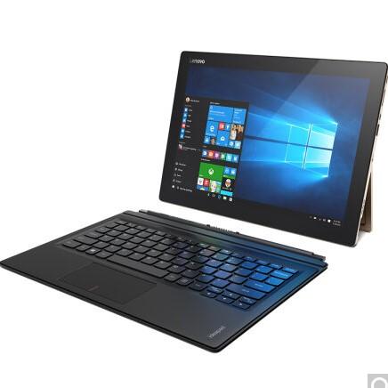 京东商城 lenovo 联想 Miix 4 12英寸 平板电脑(Core m5、8GB、256GB)