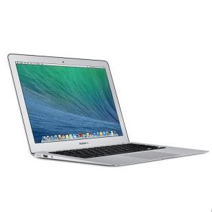 易迅网 Apple 苹果 MacBook Air MJVE2CH/A 13.3英寸 笔记本电脑(i5 4G 128G)