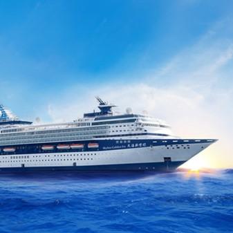 阿里旅行 天海邮轮·新世纪号 上海-济州-长崎-鹿儿岛-上海 6天5晚 阳台2人房