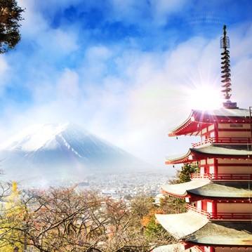 阿里旅行 北京-东京 7天往返含税机票 全日空 7月5日出发
