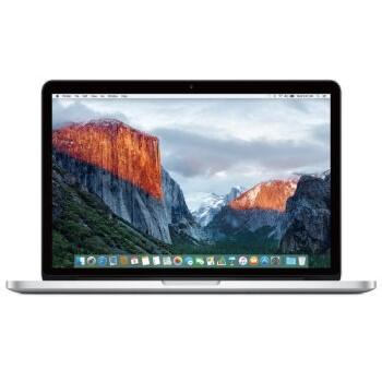京东商城 Apple 苹果 MacBook Pro MF840CH/A 13.3英寸 笔记本电脑