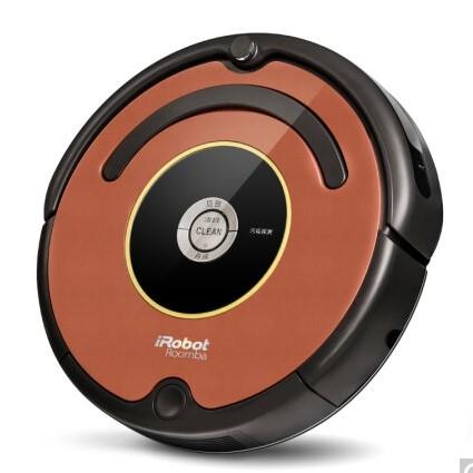 京东商城 iRobot Roomba 527E 智能扫地机器人