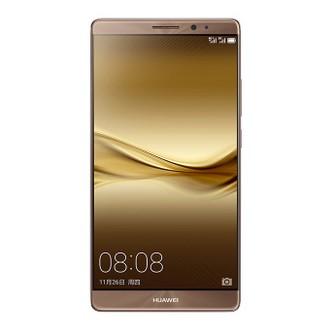 中国移动网上商城 历史低价:HUAWEI 华为 Mate 8(NXT-AL10)4GB+64GB 全网通4G手机