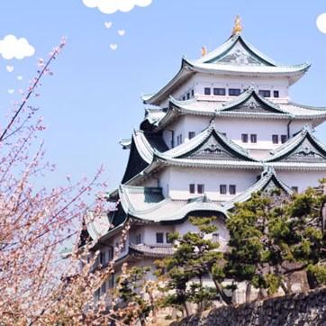 阿里旅行 北京-名古屋 5天往返含税机票