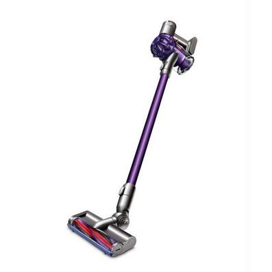 丰趣海淘 dyson 戴森 V6 ANIMALPRO 手持吸尘器 紫色 宠物版