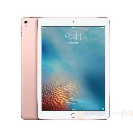 新蛋中国 Apple 苹果 iPad Pro WLAN版 9.7英寸 128GB 玫瑰金色