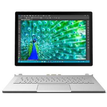 京东商城 Microsoft 微软 Surface Book 13.5英寸(intel i7 16G 512G 独立显卡)
