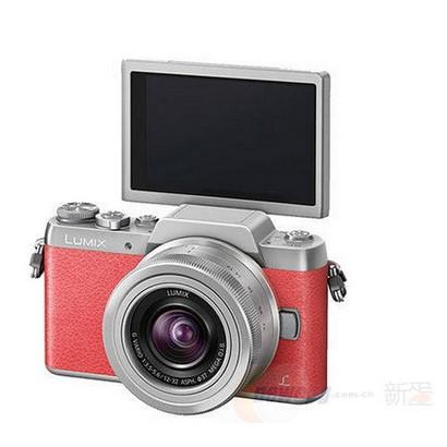 新蛋中国 Panasonic 松下 Lumix DMC-GF8 微单套机 (12-32mm)