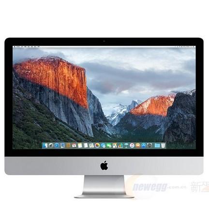 新蛋中国 Apple 苹果 iMac 27英寸 Retina 5K 一体机(i5 、 8GB 、 1TB)新低价