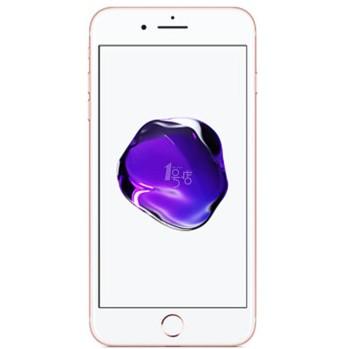 1号店 Apple 苹果 iPhone 7 智能手机 32G 玫瑰金新品首降