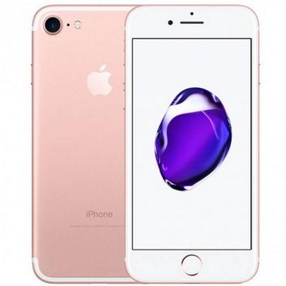 Apple 苹果 iPhone 7 智能手机 128G
