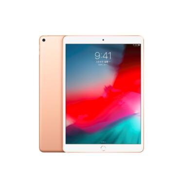 唯品会 Apple 苹果 新iPad Air 10.5 英寸平板电脑 WLAN版 64GB